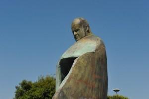 Oliviero-Rainaldi-Beato-Giovanni-Paolo-II-4-480x319