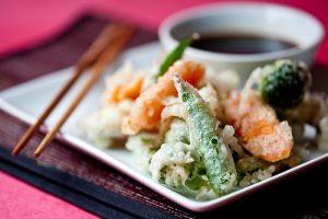 tempura-verdure