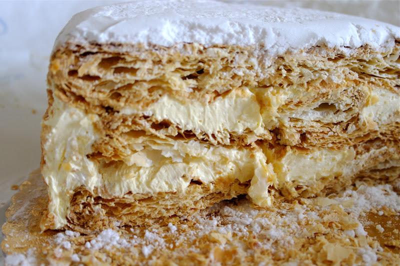 Le 7 dolcezze di roma aromaweb for Dolci tipici di roma